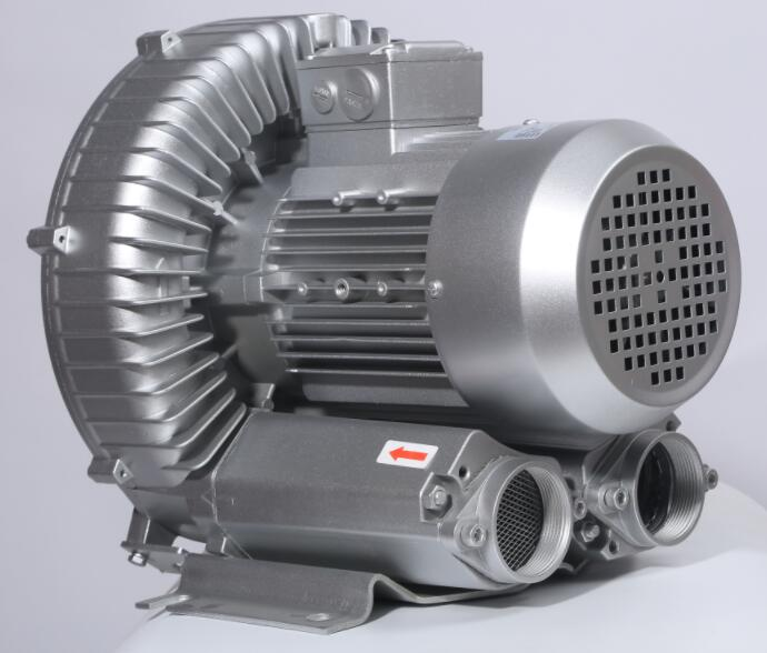 2GH510-1.3kw、1.5kw漩涡鼓风机