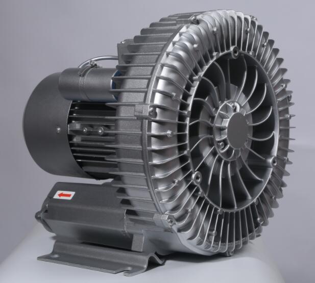 单相2.2kw高压鼓风机