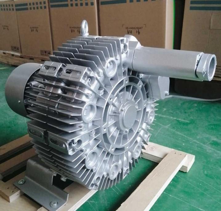 双叶轮4GH520,2.2kw、4kw鼓风机