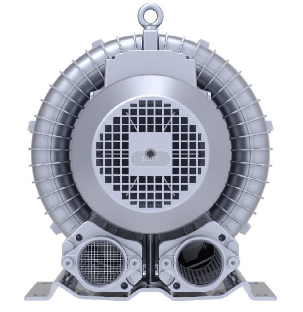 单叶轮2GH210,0.4kw三相鼓风机