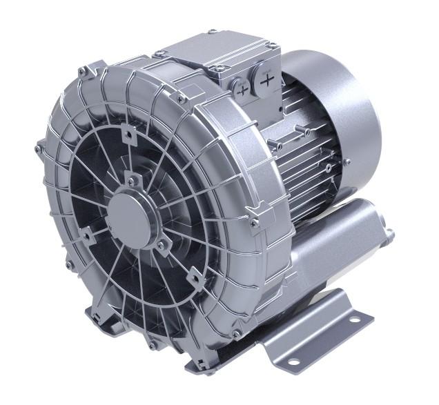 单叶轮2GH310,0.55kw、0.7kw三相鼓风机