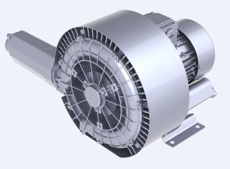三相双段2GH220,0.7kw风机