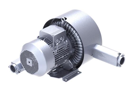 三相双段2GH520,3kw、4kw高压风机